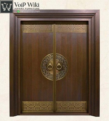 model pintu masjid minimalis konsep terbaik