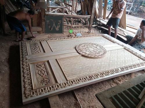 pintu masjid nabawi mentahan