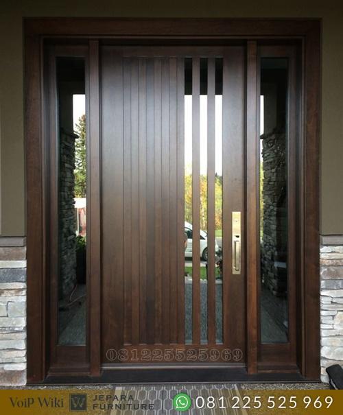 Kusen Pintu Dan Jendela