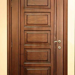 Pintu Kamar Tidur Minimalis