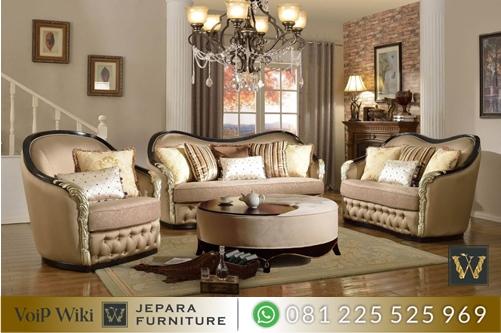 Sofa Kursi Tamu Minimalis Terbaru