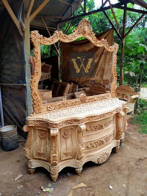 foto real dari produk vopwiki furniture jepara