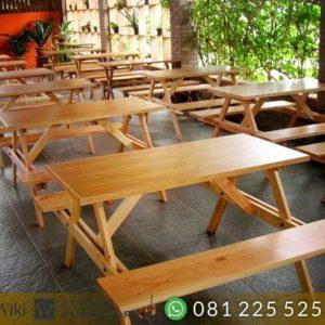 Kursi Magic kayu Jati Jepara Terlaris Untuk Taman dan Cafe