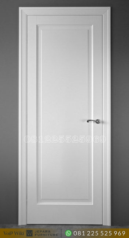pintu minimalis kamar tidur