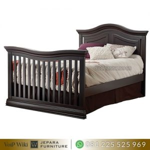 Dipan Tempat Tidur Kos Minimalis Jati Terbaru
