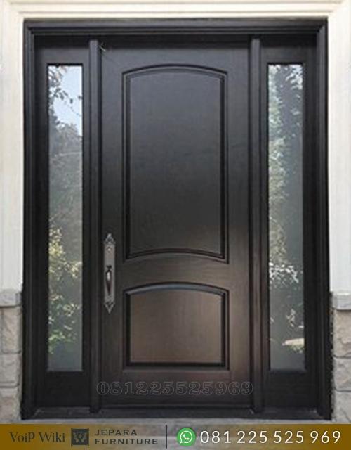 Model Pintu Dan Jendela