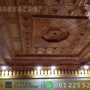 plafon masjid terbaru