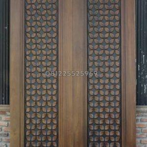 Jual Pintu Kayu
